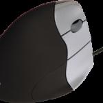 Конфигурирование HAL для Kingsis Peripherals Evoluent VerticalMouse 3 (перевод)