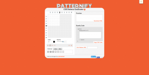 www.patternify.com screen capture 2016-03-01_10-39-02