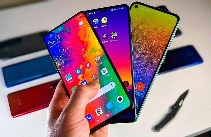 Рейтинг китайских смартфонов по соотношению цена-качество