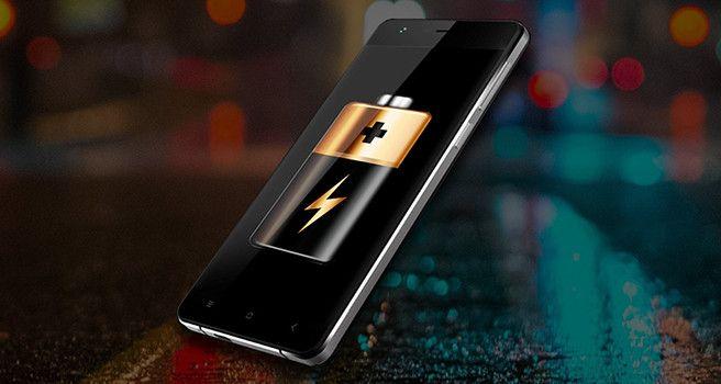 Смартфоны из Китая с мощными аккумуляторами