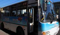 В Ангарске автобусы будут ходить до полуночи