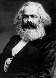 Про Маркса и Капитал
