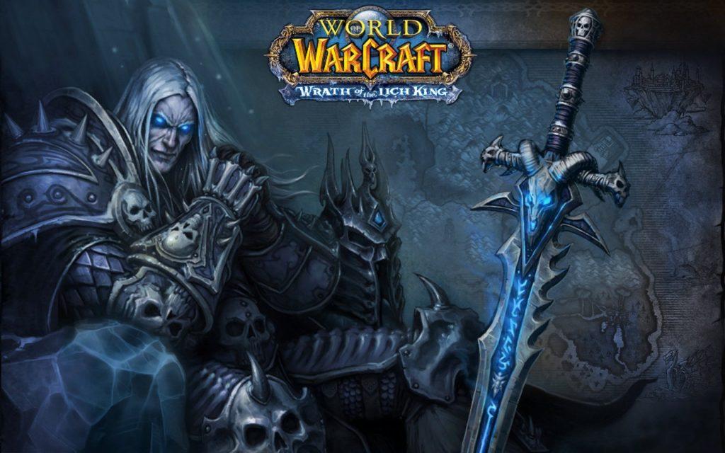 Установка сервера World Of Warcraft 3.3.5 на ubuntu 18.04