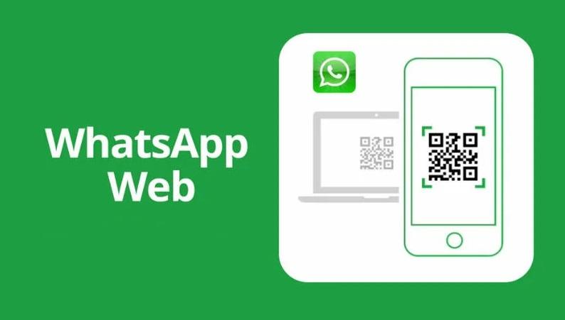 Онлайн-сервис WhatsApp Web