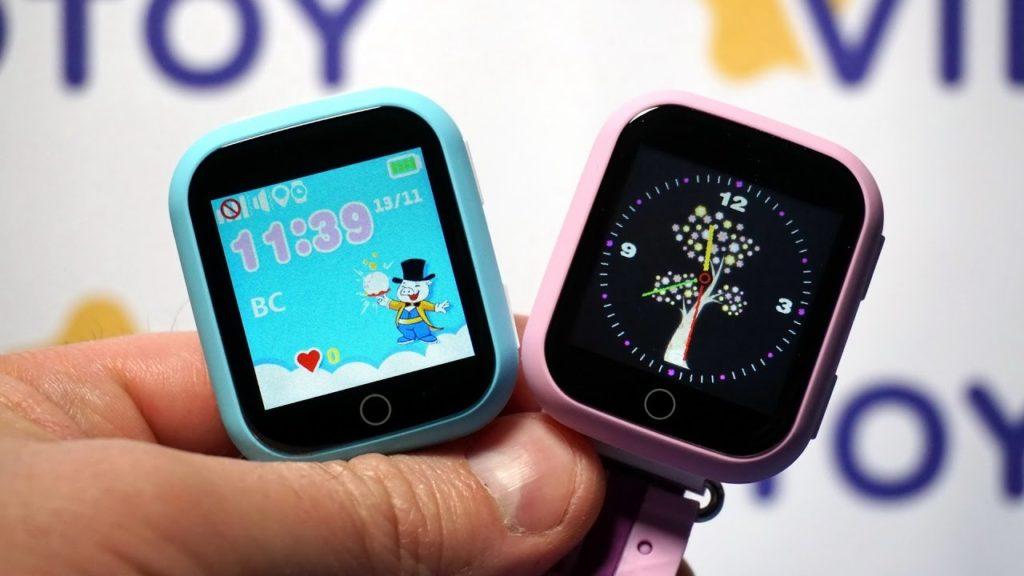 Лучшие детские смарт часы по соотношению цена-качество