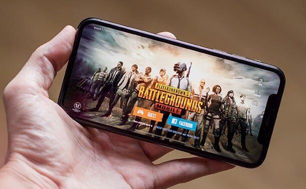 Лучшие флагманские игровые смартфоны