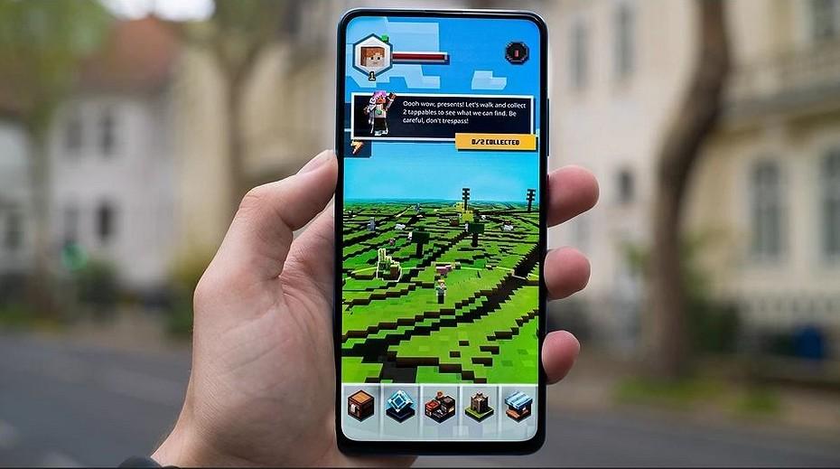 Рейтинг бюджетных игровых смартфонов