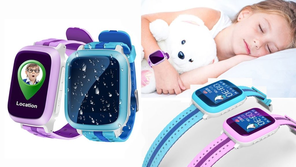 Рейтинг детских Smart часов с GPS-навигацией