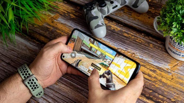ТОП-3 геймерских смартфона