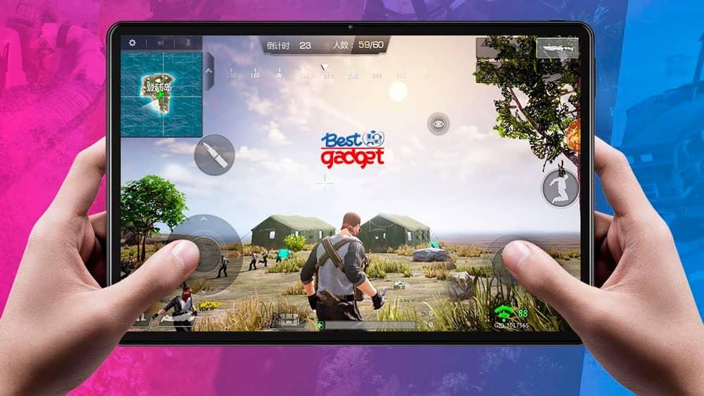 ТОП-3 планшета для геймеров